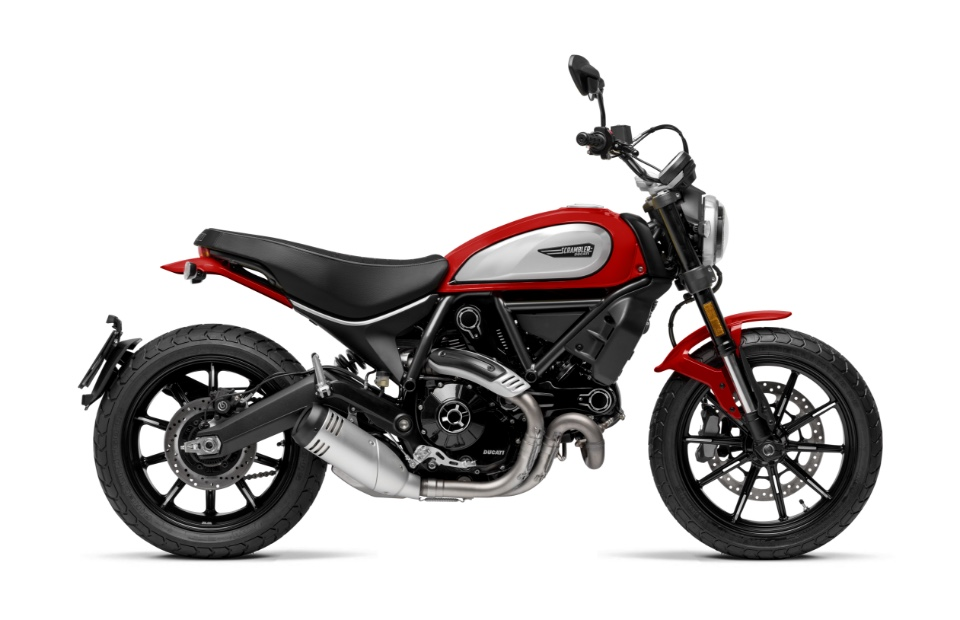 Icon Red 360 5